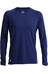 Mons Royale M's Temple Tech LS Navy
